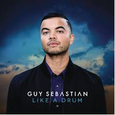 Guy Sebastian - Like A Drum 3