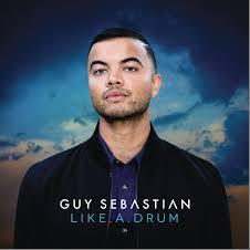 Guy Sebastian - Like A Drum 3