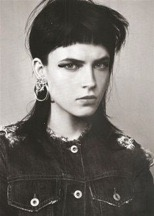 SDT Goth Girl